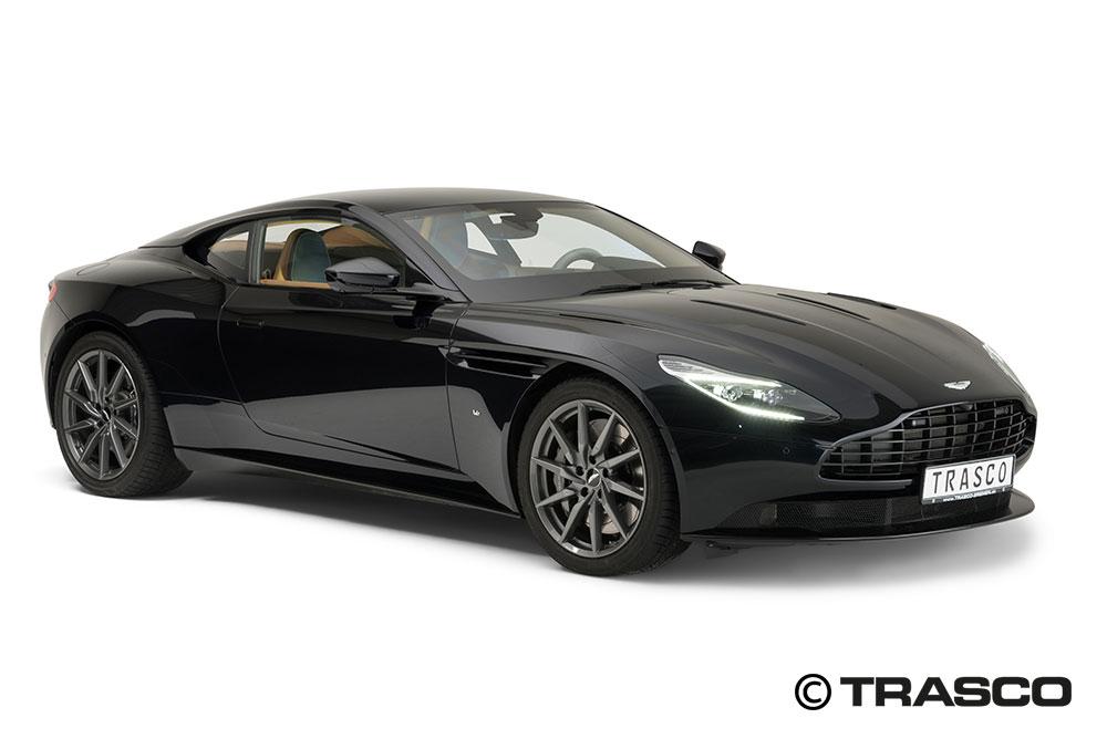 Aston Martin Db11 Trasco Bremen